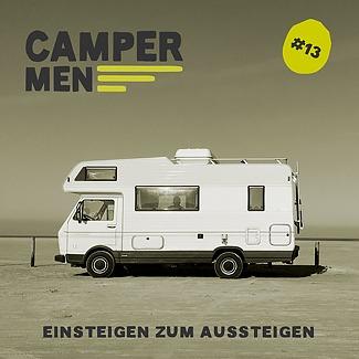 Campermen, Henning Pommee, Gerd Blank