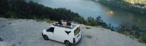 VanlifeLocation Camping mit bester Aussicht