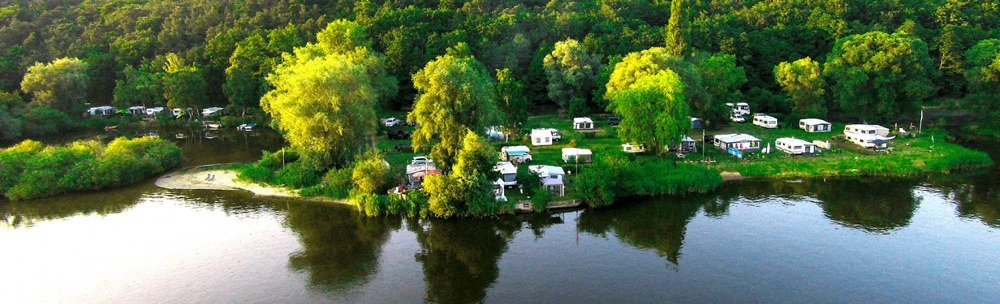 Campingplatz Hohes Elbufer